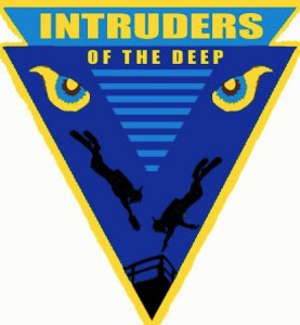 intruders of the deep